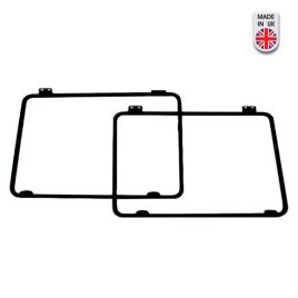 1950-54 BARN DOOR FRONT SAFARI KIT – PRIMERED
