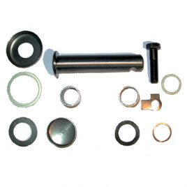 STEERING PIN KIT BAY