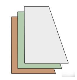 FRONT DOOR GLASS – FRONT (EACH)