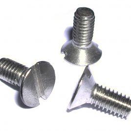 POP OUT HINGE SCREWS (CREATIVE)
