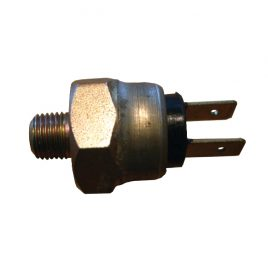 PRESSURE SWITCH FOR MASTER CYLINDER