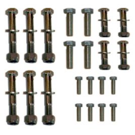 IRS BOLT KIT – USING ORIGINAL SWING ARMS