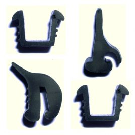 NON OPENING WINDSCREEN SEALS (EACH)
