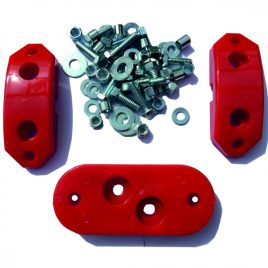 URETHANE GEARBOX MOUNT KIT
