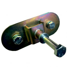 UNIVERSAL SHOCK MOUNTS (PAIR)