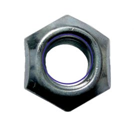 TIE ROD END NYLOC