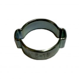 HOSE TAIL CRIMP CLAMP