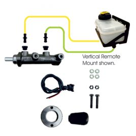MASTER CYLINDER KIT – REMOTE MOUNT