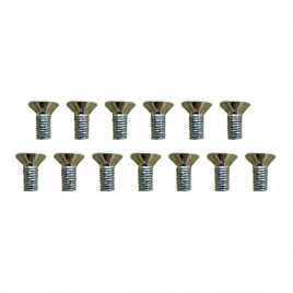 SCREWS FOR BUS REAR TENSION STRIP