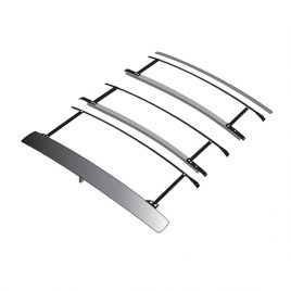 BUG 3 FOLD  SUNROOF ASSEMBLY – NO RAILS