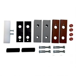 TRAILER BOW SOFT PARTS REBUILD KIT 1951-1963
